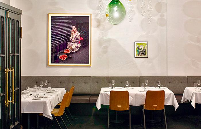 Berlin Business Guide Die Besten Restaurants Edition F