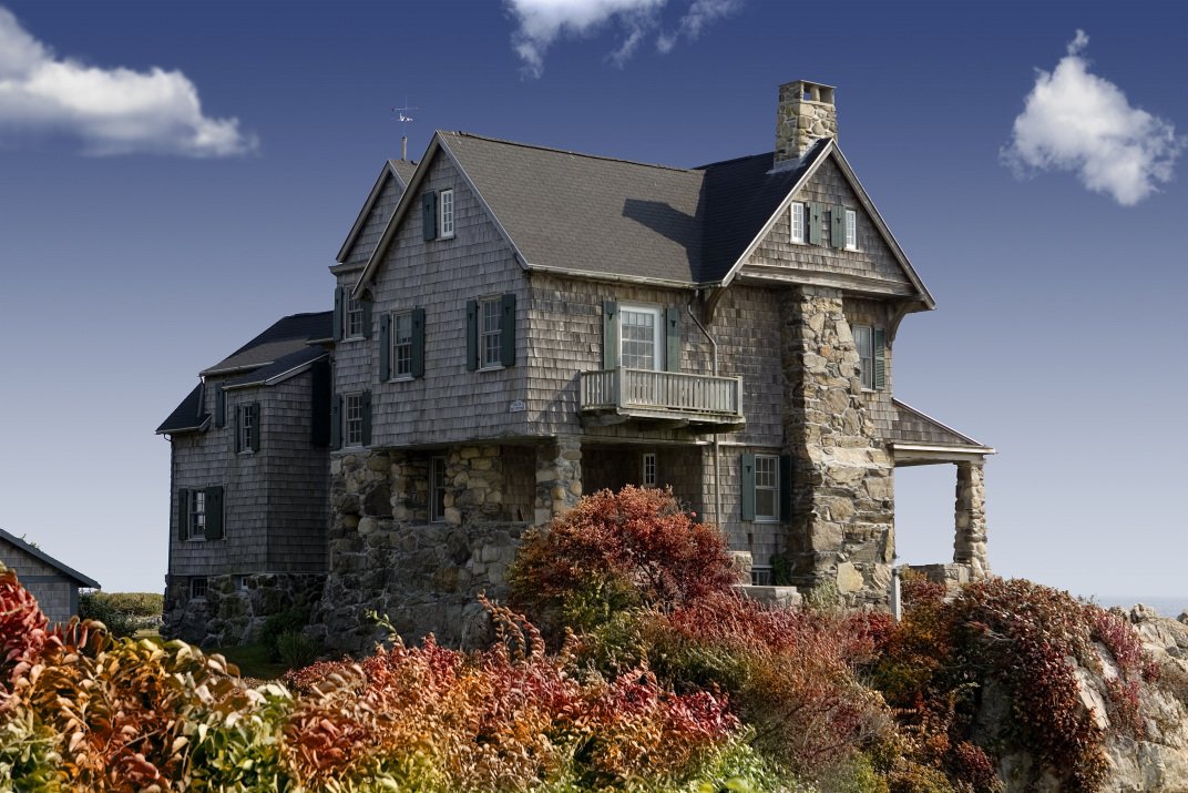 country-house-540796